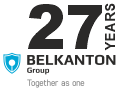 Belkanton Group 26 лет